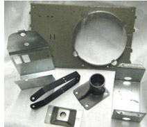 Customer Owned Stampings