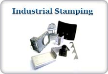 Industrial Stamping